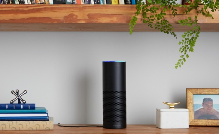 Amazon Echo resized