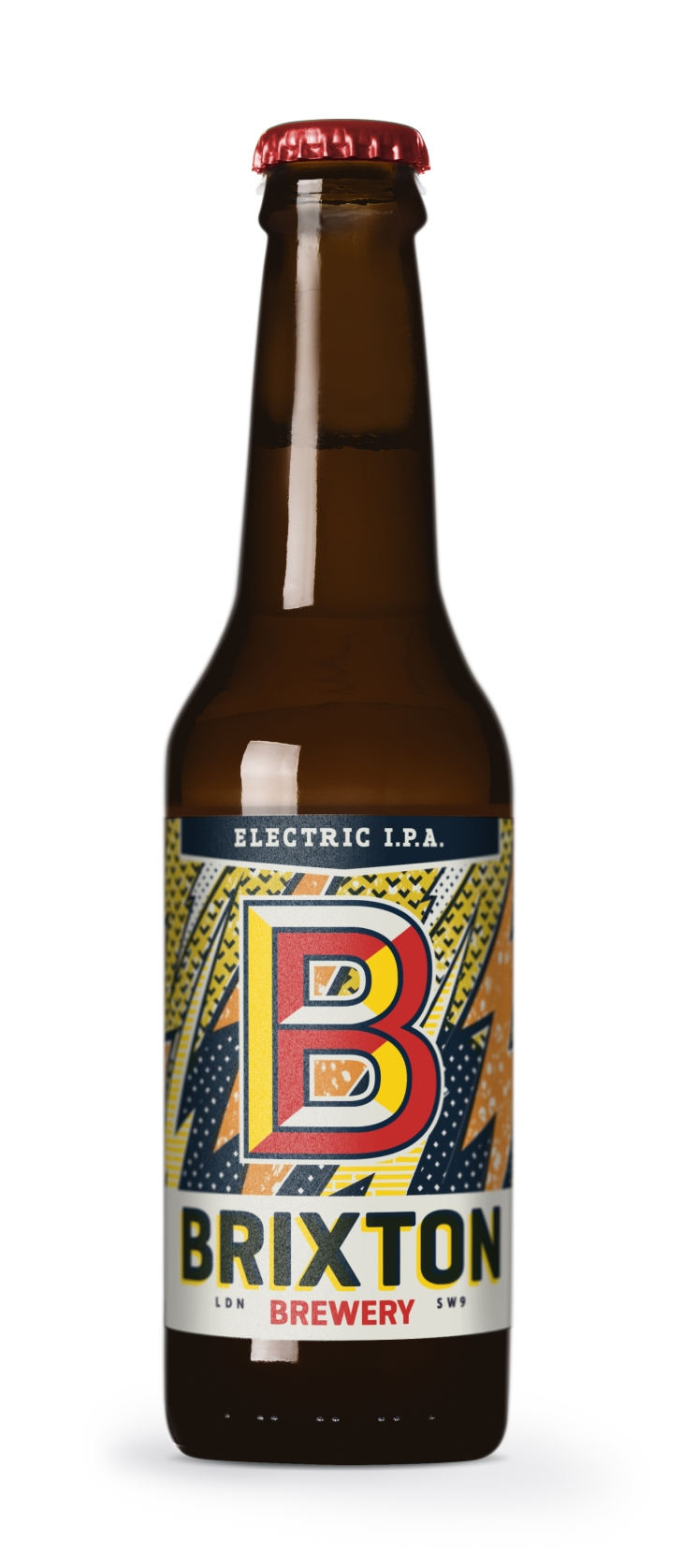 Brixton Brewery Electric IPA