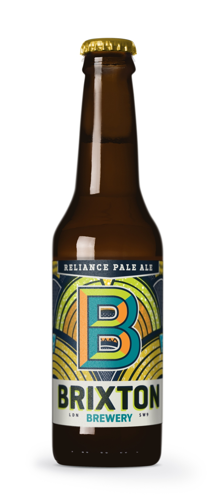 Brixton Brewery Reliance