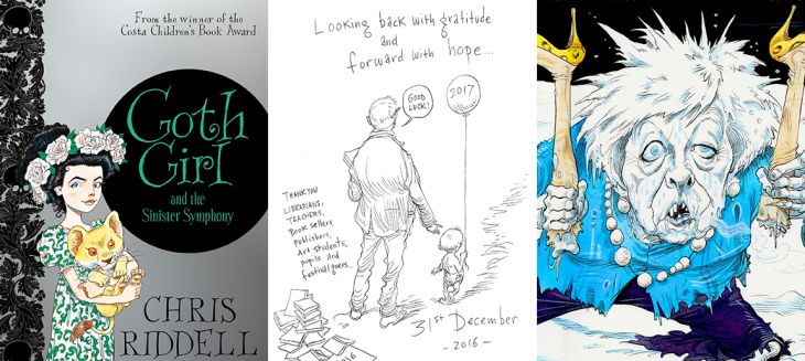 ChrisRiddell featured